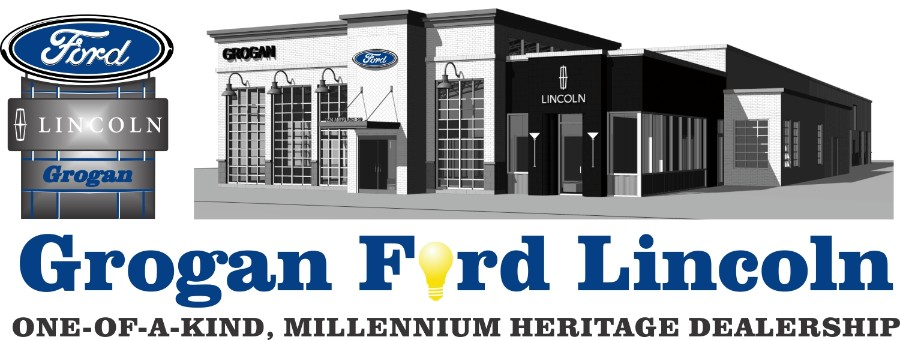 Grogan Ford